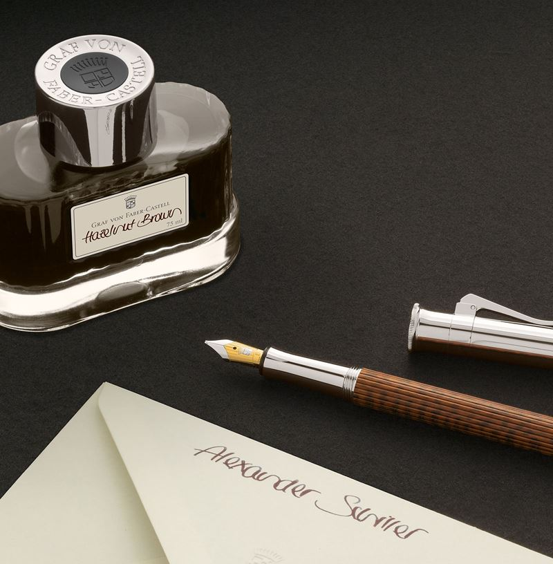 Graf von Faber-Castell - Perfection in every detail