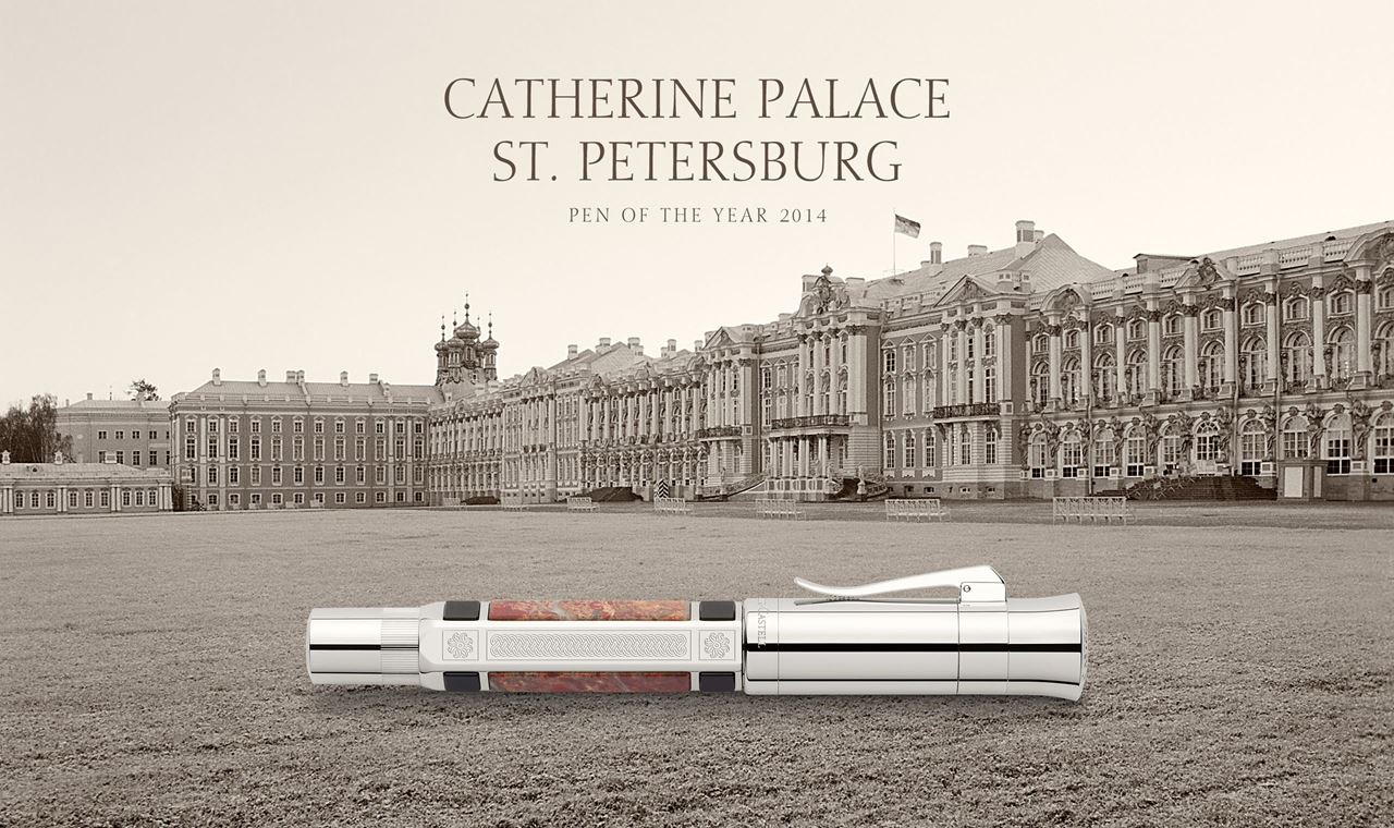 Pen of the year 2014