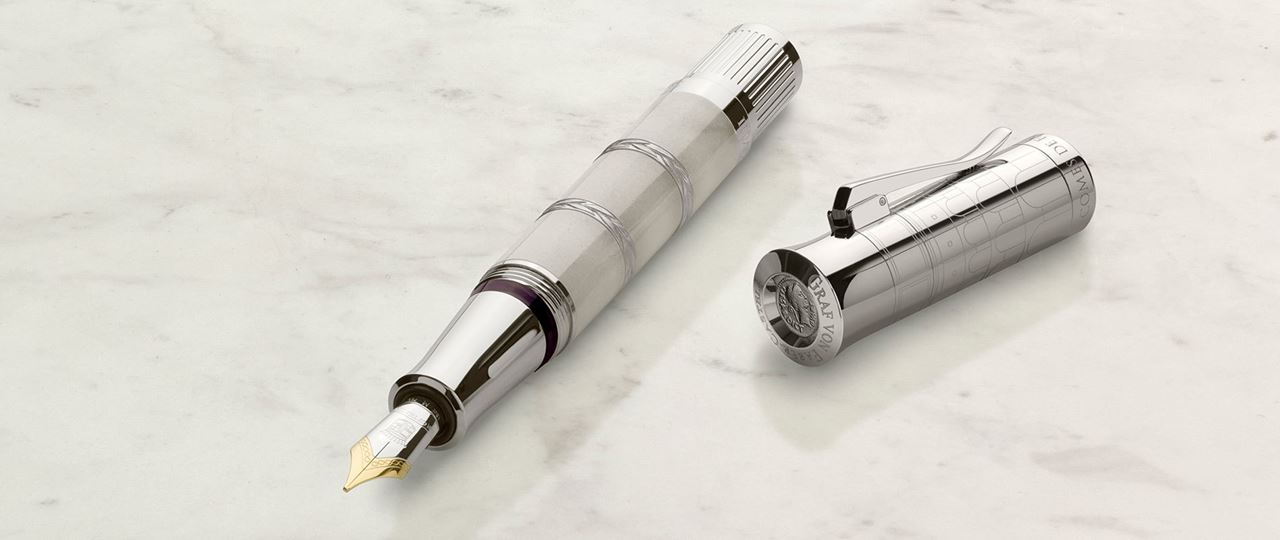 Pen of the Year 2018