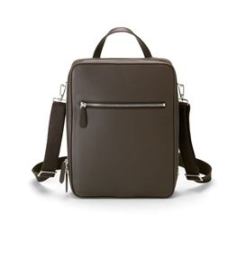 Graf-von-Faber-Castell - Backpack Cashmere, dark brown