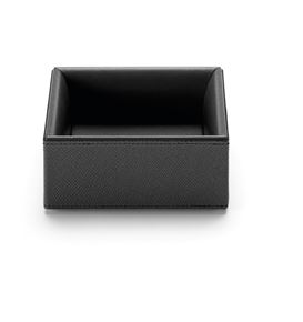Graf-von-Faber-Castell - Accessories box large Pure Elegance, black
