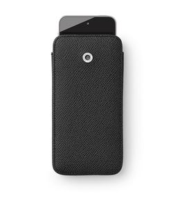 Graf-von-Faber-Castell - Smartphone cover for iPhone 6 Epsom, black