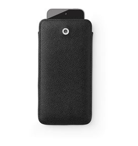 Graf-von-Faber-Castell - Smartphone cover for iPhone 6 plus Epsom, black