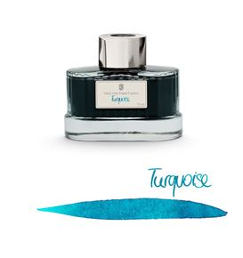 Graf-von-Faber-Castell - Ink bottle Turquoise, 75ml