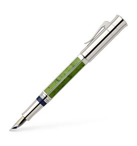 Graf-von-Faber-Castell - Fountain pen Pen of the Year 2011 Broad
