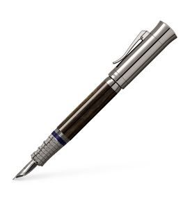 Graf-von-Faber-Castell - Fountain pen Pen of the Year 2019 Ruthenium, Medium