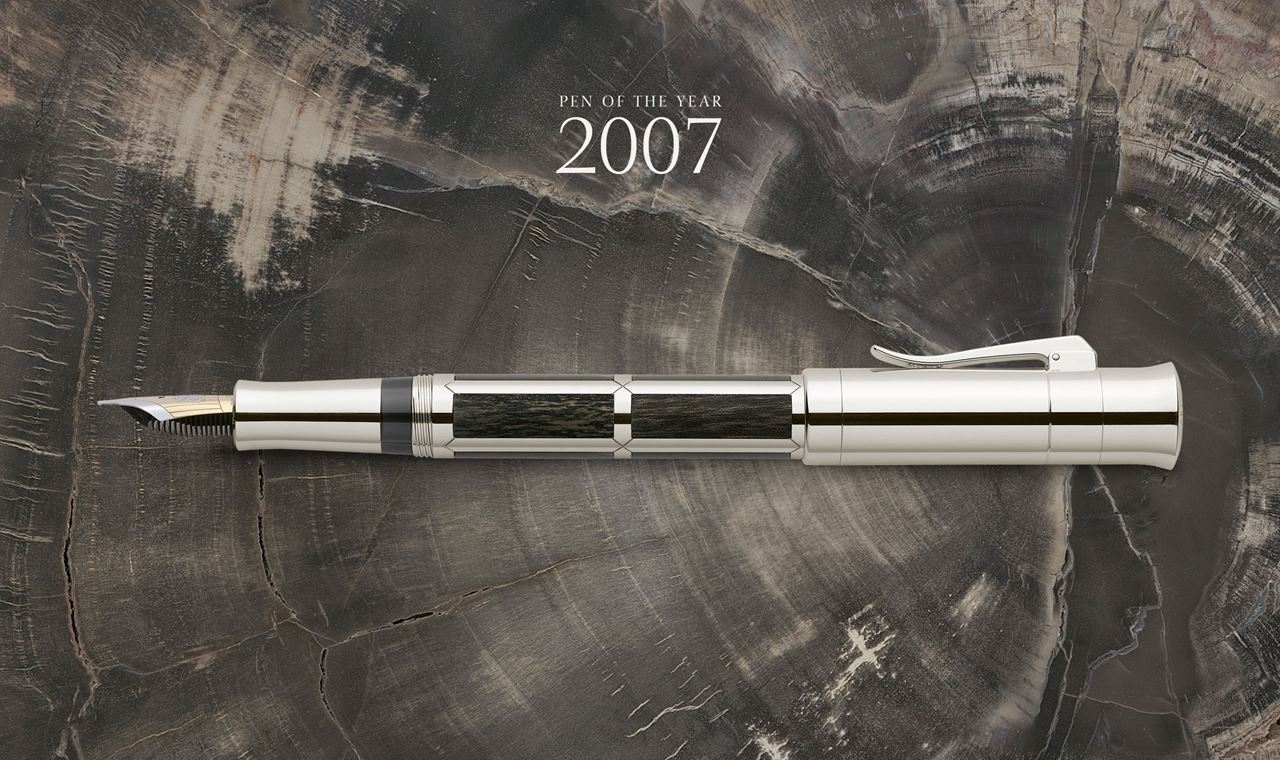 Pen of the Year 2007