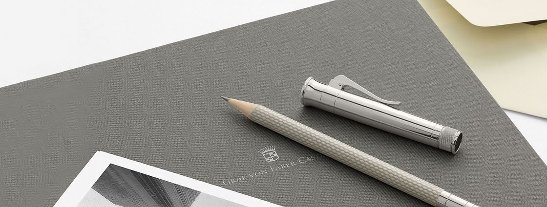 Graf von Faber-Castell - Perfect Pencil Kitt