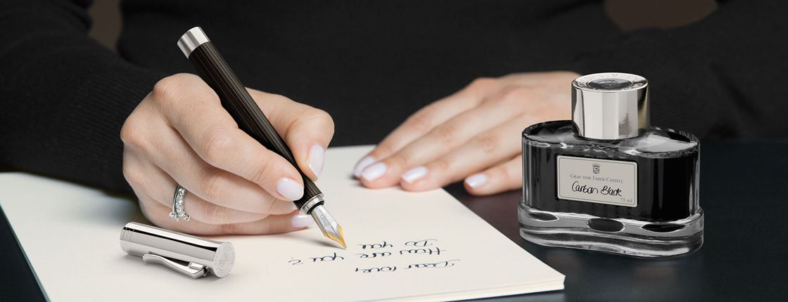 Ink Collection - Graf von Faber-Castell