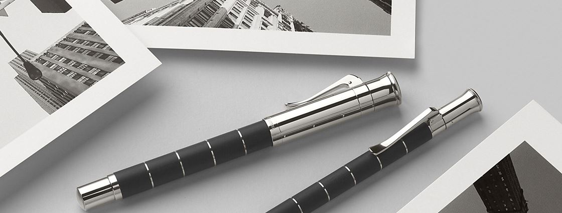 Writing instruments Anello - Graf von Faber-Castell