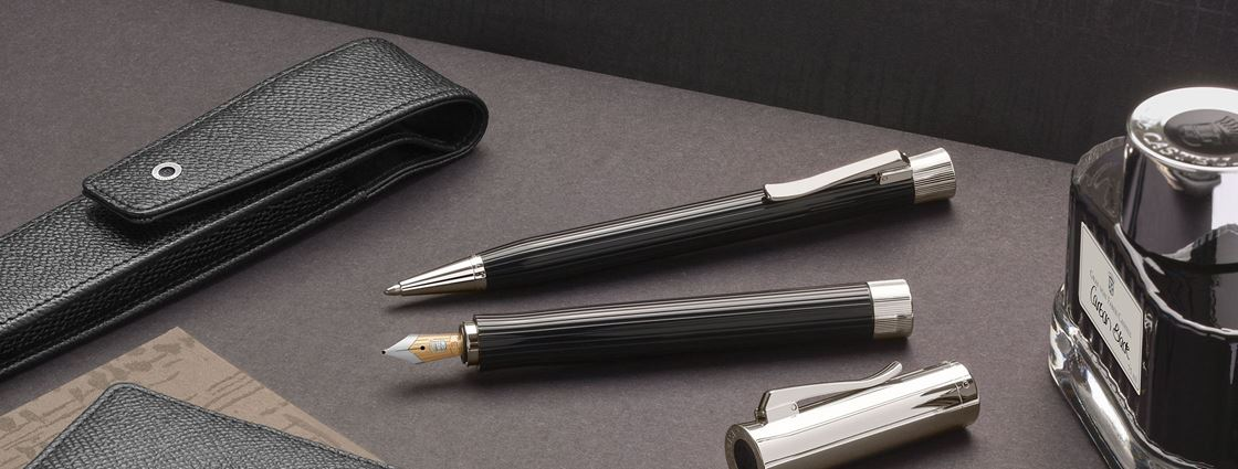 Graf von Faber-Castell - Writing instruments Intuition