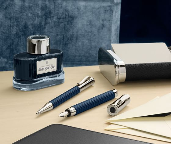 Tamitio nightblue - Graf von Faber-Castell