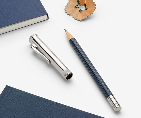 Graf von Faber-Castell - Perfect Pencil midnight blue
